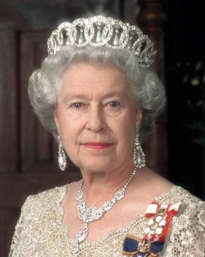 queenelizabethii